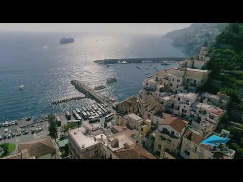 Amalfi Coast Tour by Boat - Positano Boats