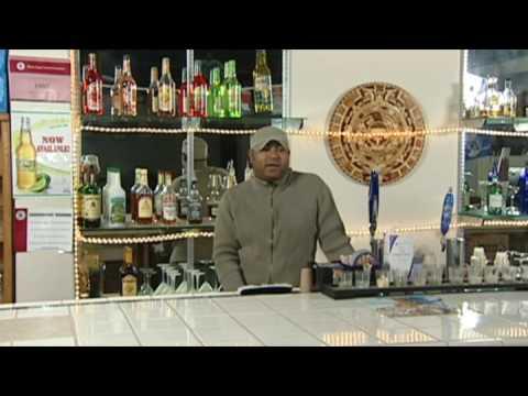 Bar & Restaurant Business : How to Open a Sports Bar