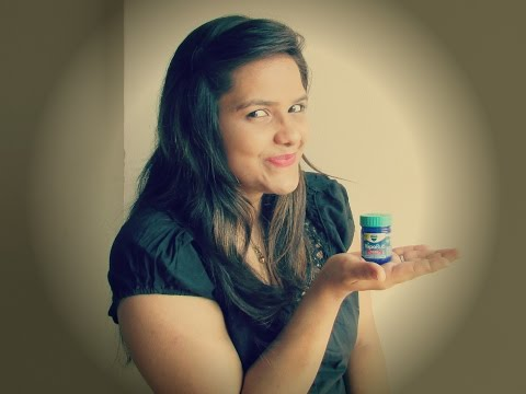 How remove stretchmarks naturally with VICKS VAPOR RUB in HINDI n to use for cold/ justbyou ..:)