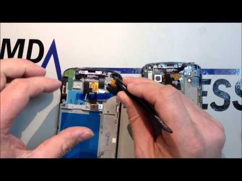 Nexus 4 LG E960 screen replacement