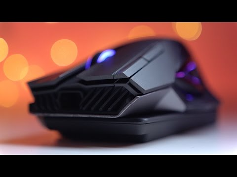 f3dd051c48e The Craziest Gaming Mouse Ever? | 4K - Best Gaming Mouse Ever