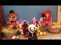 FNAF Plush Easter Special