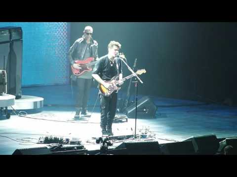 John Mayer - Vultures (Live at the O2 Arena London)