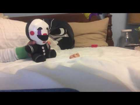 Marionette vs dragon