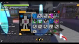 ROBLOX - SWORDBURST 2 - ATTACK SPEED HACK (PATCHED)