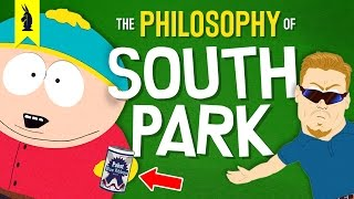 The Philosophy of South Park –Wisecrack Edition