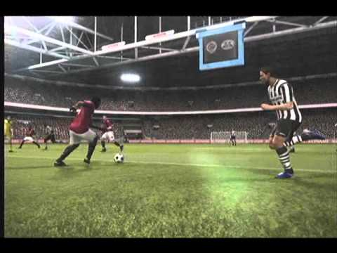PES Goal Of The Week (5/52)