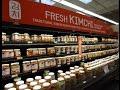 Korean Supermarket Tour