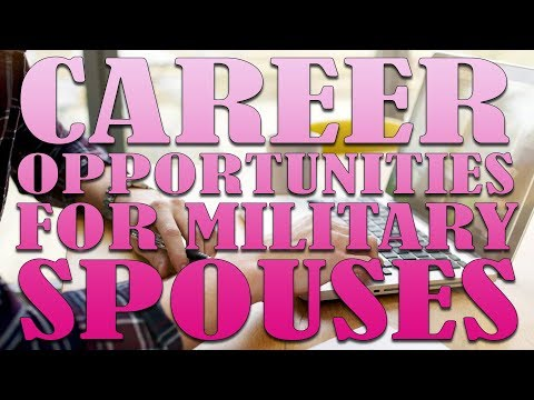 Work From Home With MAVAN As A Military Spouse [Military Spouse Job Opportunities]