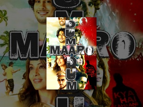 New Hindi Full Movie - Dum Maaro Dum - Deepika Padukone - Bipasha Basu