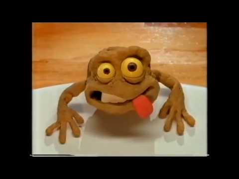 Ingham Chicken Munchies, stop-motion commercial