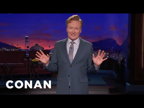 Conan Knows Why The North Korea Summit Is Back On  - CONAN on TBS