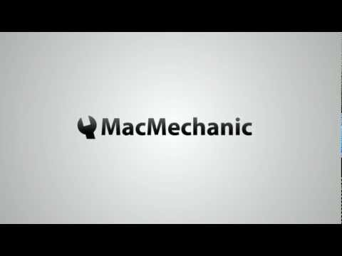 Mac Repair Service Support - MacMechanic - Calgary - 403-455-4549