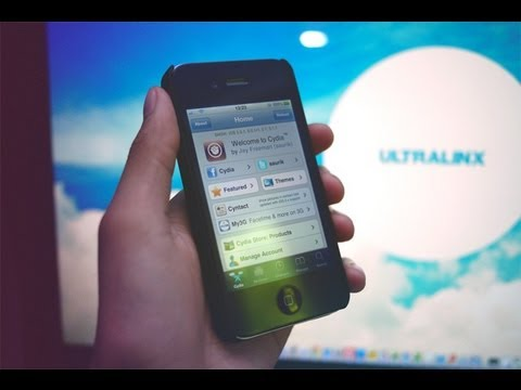 How to get free apps using Cydia! For IOS 6.1.4