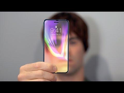 Transparent iPhone XI Prototype - LEAKED!