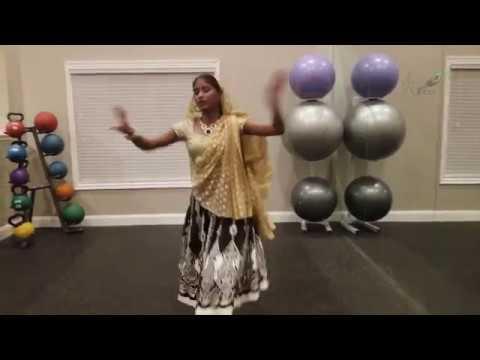 Ghoomar- padmaavat dance choreography NRI-TEXAS