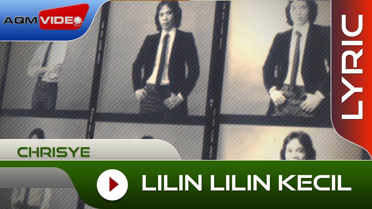 Download Chrisye - Lilin Lilin Kecil (Remastered) MP3 Gratis