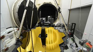 Time-lapse:  Nine Months at NASA Johnson in Two minutes