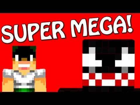 Super Mega Aventura! - Minecraft (ft. VenomExtreme)