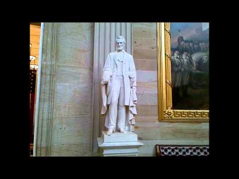 Gettysburg - Washington Adventure