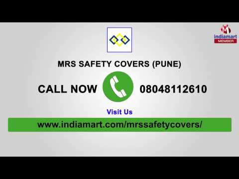 Telescopic and Rollway Cover by MRS Safety Covers, Pune