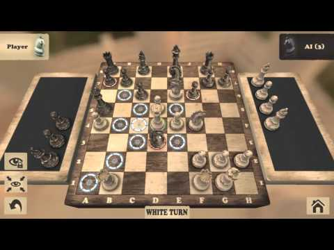 Chess level 3 part 3