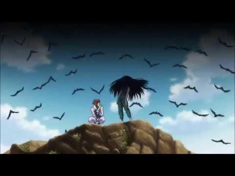 Illumi & Hisoka's twisted love for Killua & Gon