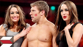 10 Shocking Facts About Brie Bella and Daniel Bryan