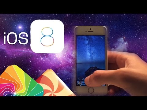 Best Free Wallpaper Apps For IOS 8