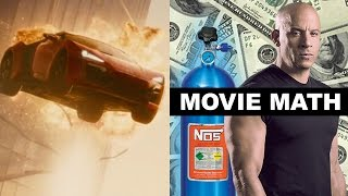 Box Office for Furious 7 breaks records, signals Fast and Furious 8!