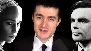 Turing Test: Can Machines Think?