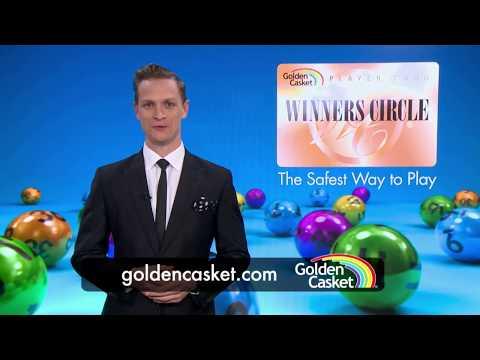 Winners Circle Draw 1079 1st June 2018 | Golden Casket | The Lott