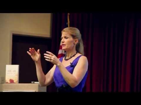 Speaker Reel by Melissa K. Rodriguez