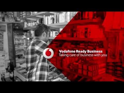 Vodafone Ready Business - Ring-Back Tone