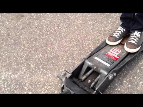 Hydraulics Video