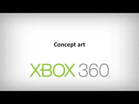 Xbox 360; game making in real time