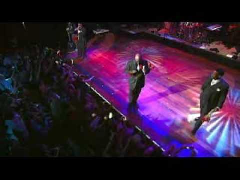 Boyz II Men - I'll Make Love To You [Live]