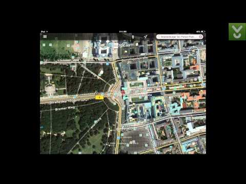 Google Earth for iOS - Explore the world in 3D - Download Video Previews