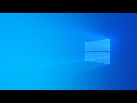 Windows 10 Insider Preview Build 18323 - It's version 1903!