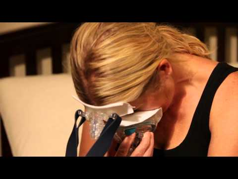 How To Use RemZzzs® PAP Mask Liners
