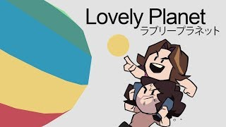 Lovely Planet - Game Grumps