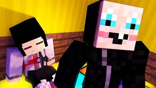 Minecraft Happy Death Day - WHO KEEPS KILLING ME?! | Minecraft Scary Roleplay