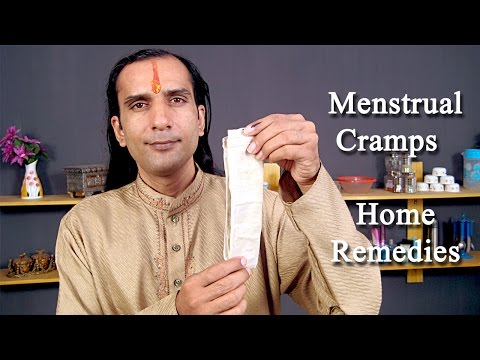 Home Remedies For Menstrual Cramps By Sachin Goyal