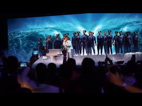 Karol G - Premios Juventus 2019