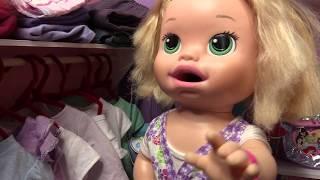 Baby Alive Goes Back To School Videos Ytubetv