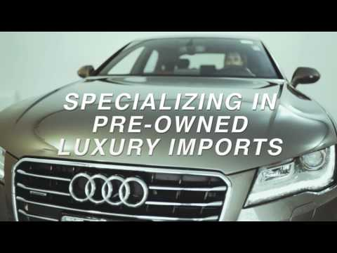 Jidd Motors Used Luxury Car Dealer Chicago