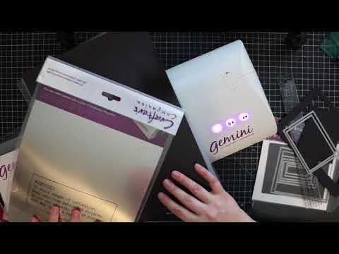 Gemini Unboxing & Comparison to Gemini Junior