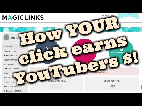 The TRUTH About Hidden Affiliate Links! YouTubers Being SHADY? Response to I'm Just Here for the Tea