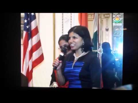 Consulate General Of India In New York Presents An Art Exhibition By
