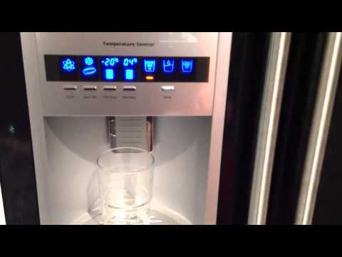 Why Not To Buy A RangeMaster American Style Fridge Freezer